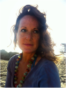 Founder of Ama Yoga, Aimee Schoof